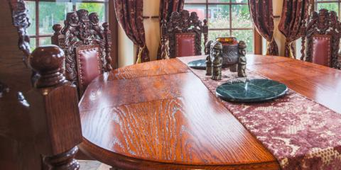 Antique Furniture 101: What to Look for When Buying Tables, Russellville, Ohio