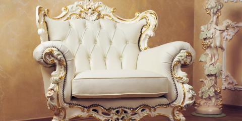 5 Painting Trends in Vintage Furniture, West Carrollton, Ohio