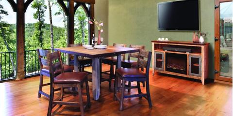 3 Ways to Redecorate With Leather Furniture & More This Fall, Huber Heights, Ohio