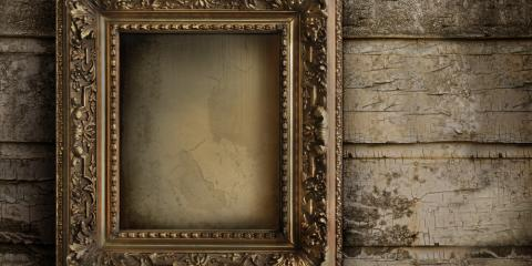 Antique Furniture Sellers Offer 3 Tips for Caring for Antique Gilt Mirrors , Russellville, Ohio