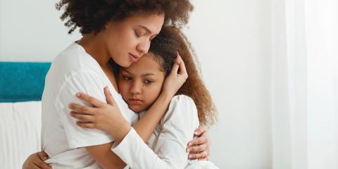 3 Symptoms of Anxiety in Children, Anchorage, Alaska