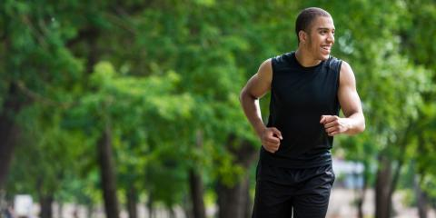 How Does Exercise Improve Anxiety?, Lincoln, Nebraska