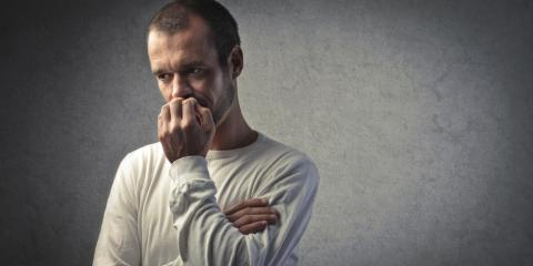Feeling Anxious? 5 Common Causes of Anxiety, Lincoln, Nebraska
