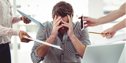 5 Steps to Take When You Have Anxiety at Work , Wisconsin Rapids, Wisconsin