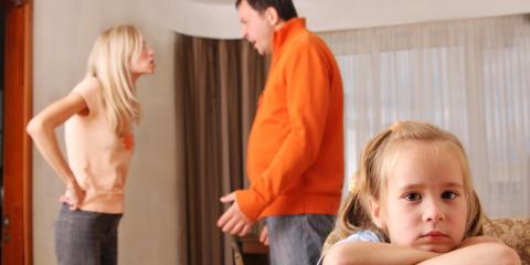 5 Tips for Talking to Your Children About Divorce, Canandaigua, New York