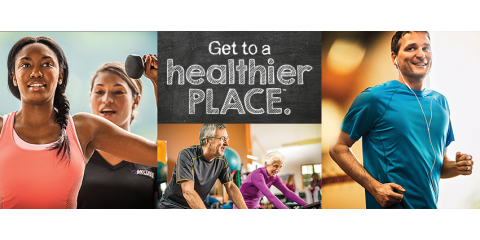 Join Anytime Fitness of Plainview for $1!, Oyster Bay, New York