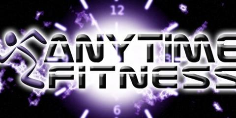 I Love My Anytime Fitness Castle Rock Colorado