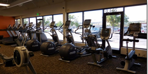 Anytime Fitness – Castle Rock, Personal Trainers, Health and Beauty, Castle Rock, Colorado