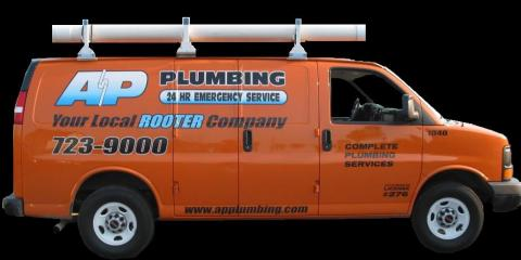 AP Plumbing, Plumbing, Services, Rochester, New York