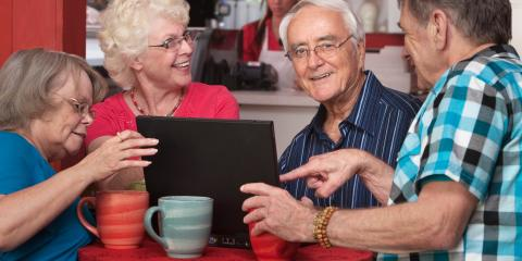 A Guide to Independent Senior Living, Groton, Connecticut