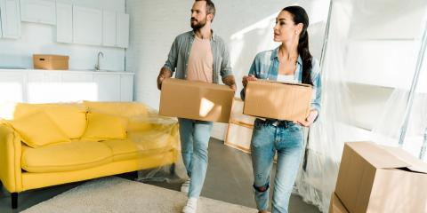 3 Ways to Protect Your Apartment's Security Deposit, Pawcatuck, Connecticut