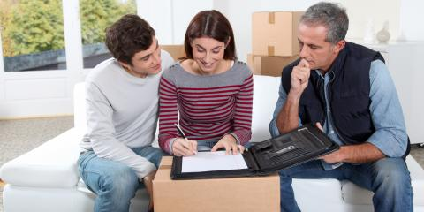 4 Tips for Moving in With a Significant Other, Cookeville, Tennessee