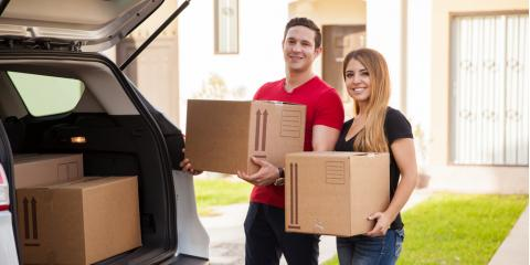 How to Give Notice When You Move Out of an Apartment, Lake Magdalene, Florida