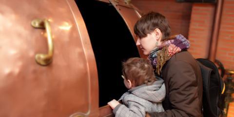 Explore Lexington! Indoor Activities for the Entire Family, Lexington-Fayette Central, Kentucky