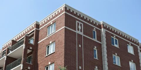 How to Choose Between the Top & Bottom Floor of an Apartment Building, Hastings, Nebraska