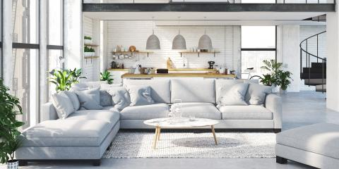 3 Interior Design Tips to Style Your Apartment Like a Magazine, Hastings, Nebraska