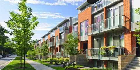 Renting a House vs. Renting an Apartment, Groton, Connecticut