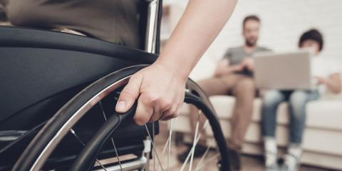 How to Find Handicapped-Accessible Apartment Rentals for Military Veterans, Oceanside-Escondido, California