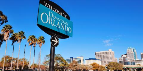 3 Reasons to Move to Florida, Orlando, Florida