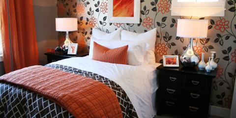 3 Easy & Inexpensive Design Tips for Off-Campus Housing, Statesboro, Georgia