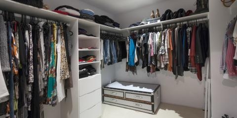 The Do's & Don'ts for Packing Away Winter Clothes in Your Apartment, Lexington-Fayette Central, Kentucky
