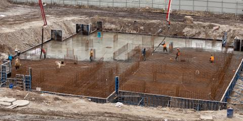 Common Questions About Rebar Fabrication, Cincinnati, Ohio