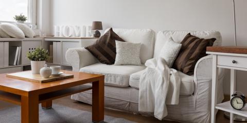 4 Simple Decorating Tips for Senior Apartment Rentals, Groton, Connecticut