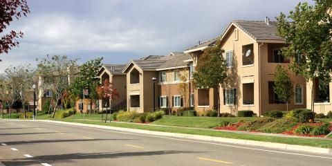 How to Find the Right Neighborhood, Hastings, Nebraska