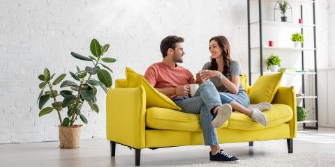 4 Decorating Tips for Small Apartments, Cookeville, Tennessee