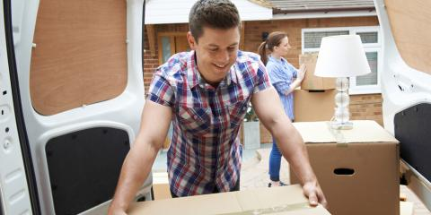 3 Tips for Moving into a New Apartment, Lexington-Fayette, Kentucky