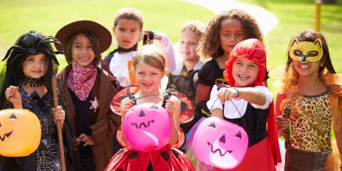 A Dentist's 4 Tricks for Handling Treats This Halloween, Issaquah Plateau, Washington