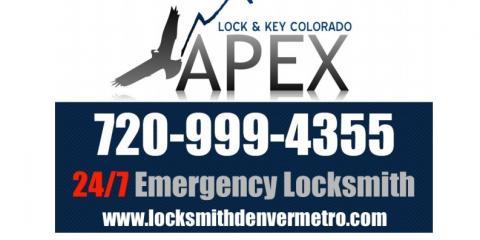 Best Denver Locksmith service in Town, South Aurora, Colorado