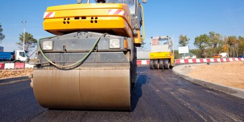 3 Tips for Choosing a Reliable Asphalt Contractor, Kalispell, Montana