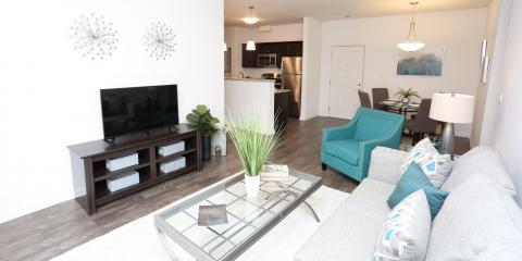 4 Tips for Furnishing a New Apartment, Lexington-Fayette, Kentucky