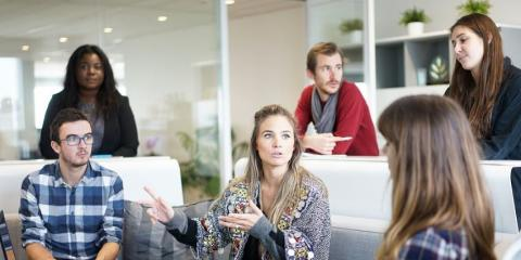 3 Ways Team Building Challenges Reveal Your Company's Needs, Denver, Colorado
