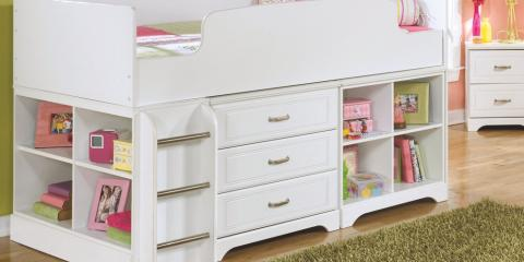 5 Furniture & Storage Solutions for Your Kids' Room, Abilene, Texas