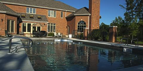3 Reasons You Need an In-Ground Swimming Pool From A Pleasure Break Pools & Spas, Wisconsin Rapids, Wisconsin