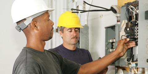 3 Types of Installations Your Electrical Contractors Can Do for You, Springdale, Ohio