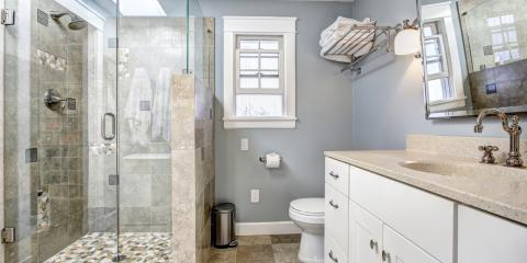 3 Bathroom Remodeling Trends to Inspire Your Project, Centerville, Ohio