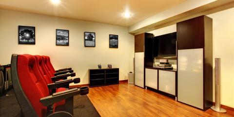 3 Tips to Transform Your Basement Into an Entertainment Center, Centerville, Ohio