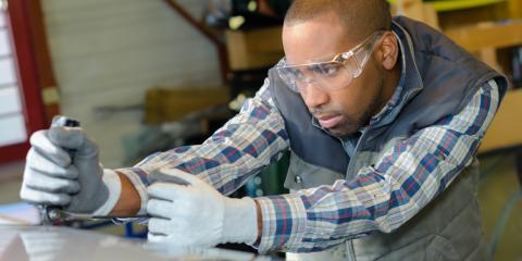 3 Benefits of Repairing or Replacing Automobile Glass, Oklahoma, Pennsylvania