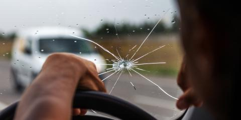 Do's and Don'ts of Dealing With Windshield Damage, West Kittanning, Pennsylvania