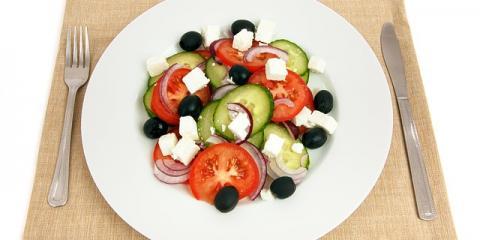 Astoria's Top Family Restaurant Shares Insight on Greek Cuisine, Queens, New York
