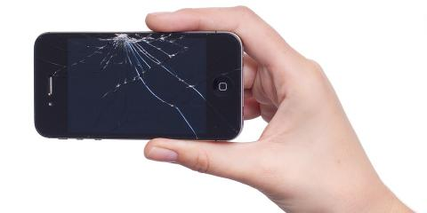 What To Do if Your iPhone® Screen Cracks, Suwanee, Georgia