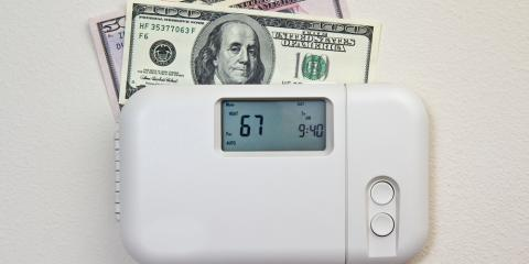 Winter Oil Heating Bill: 4 Simple Ways to Keep Costs Low , West Haven, Connecticut