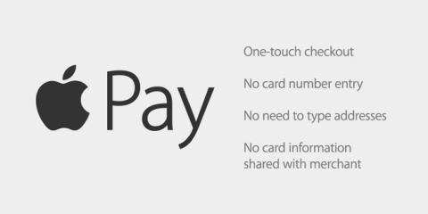 Free apple pay and NFC terminal for the rest of the year., Los Angeles, California