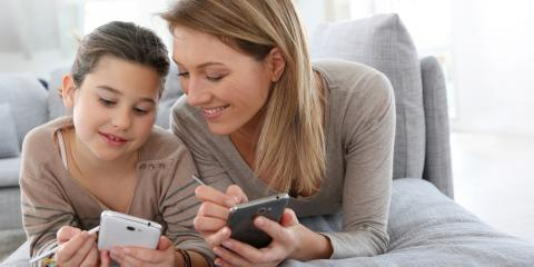 3 iPhone® Apps to Help Parents, Canton, Ohio