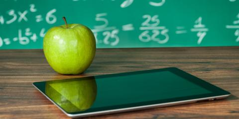 3 Apple® Products to Boost Learning in the College Classroom, Gainesville, Florida