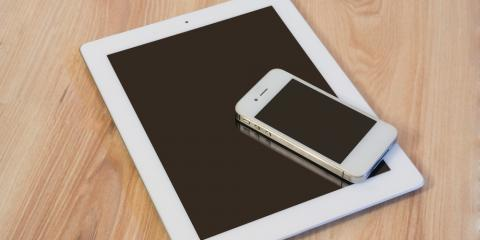 Tablet Screen Replacement Service: What to Do if Your iPad® Screen Gets Cracked, Glen Allen, Virginia
