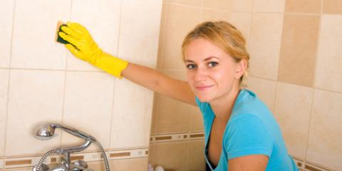 What to Expect From Your Residential House Cleaning Service, Apple Valley, Minnesota